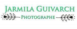 Jarmila Guivarch Photographe à Val-d'or - Logo d'entreprise