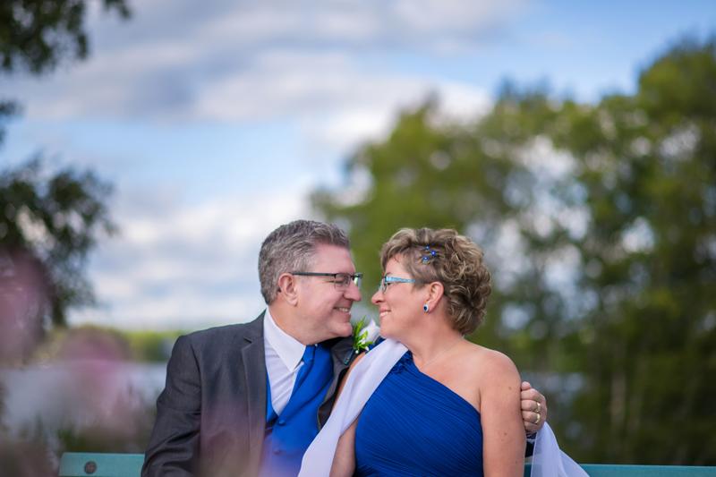 Mariage Parc Edgard Davignon à Val-d'Or - Jarmila Guivarch Photographe
